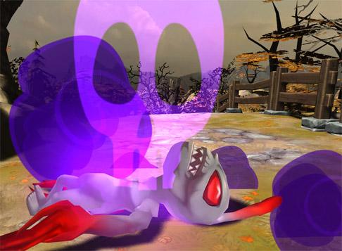Soul Saga Imp Dead 1