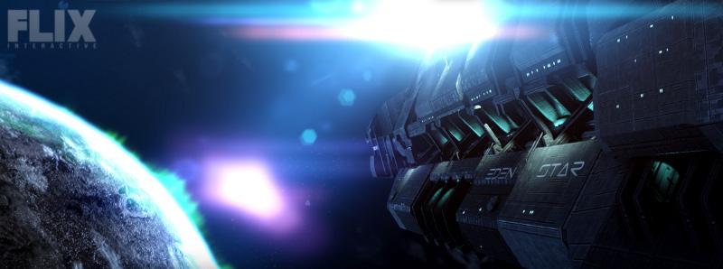 The Eden Star in Orbit of Pharus 07
