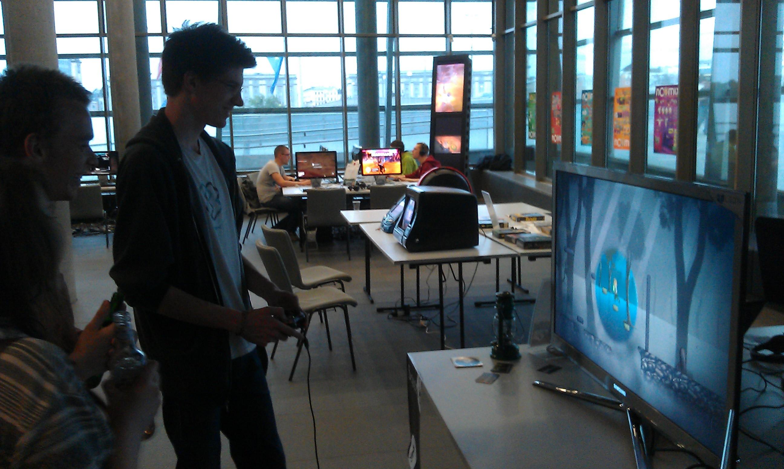 GameStage