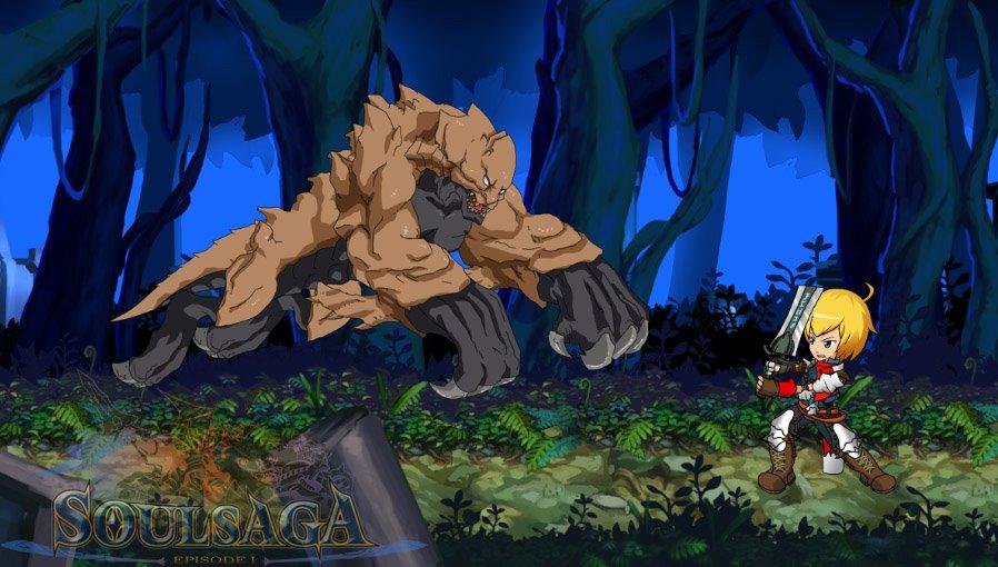 Mithos And Behemoth