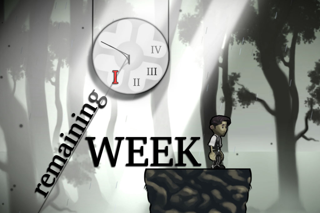 The Final Week