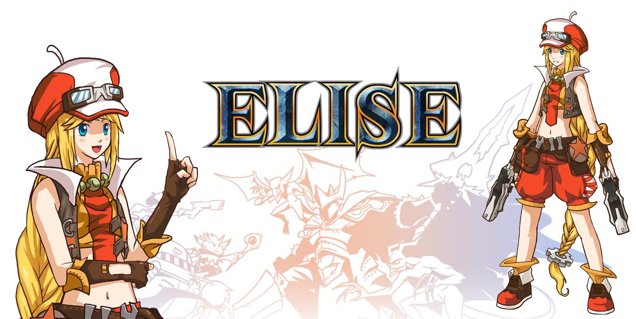 Soulsaga_Elise_Bio
