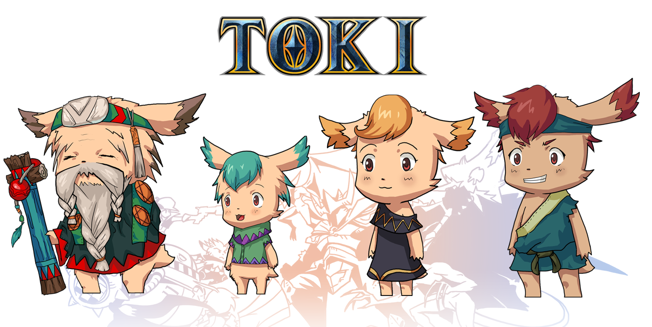 Soulsaga_Toki_Bio