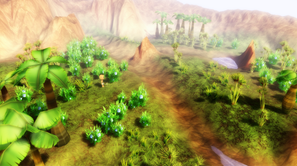 Ancient Kemet: The Scrolls of Resurrection Alpha release date