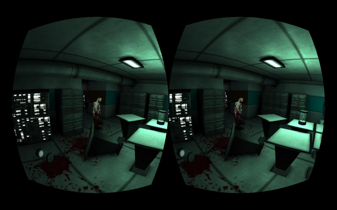 Oculus Rift Games >> Hypersleep VR news - Indie DB