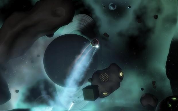 Ring Runner Screenshots