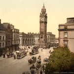 Belfast in the Old Days
