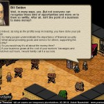 Postmortem Alpha Screenshot