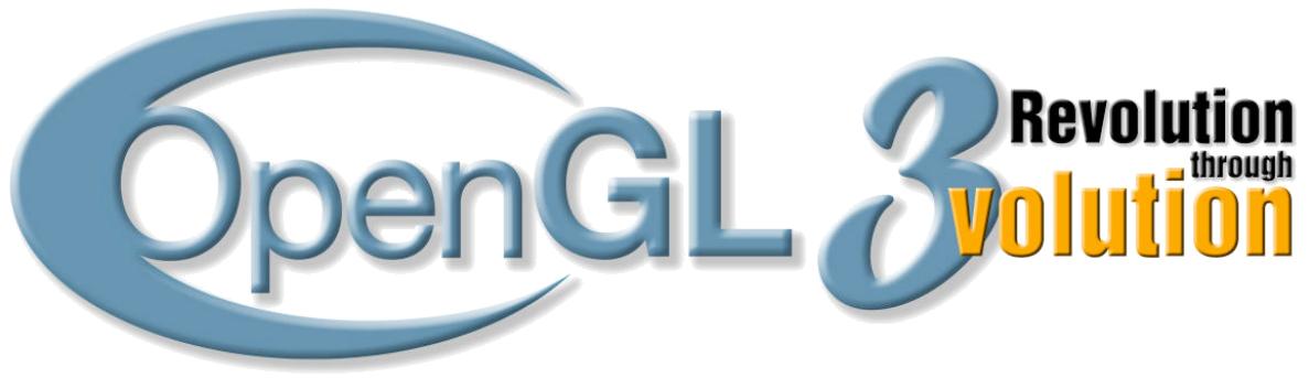 OpenGL 3
