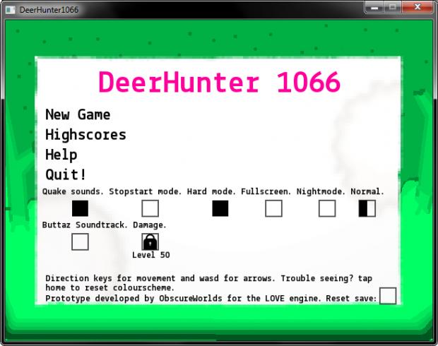 DeerHunter 1.33