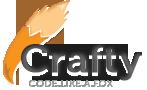 CraftyJS Logo