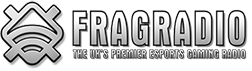 FragRadio Logo