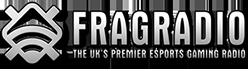 FragRadio Logo