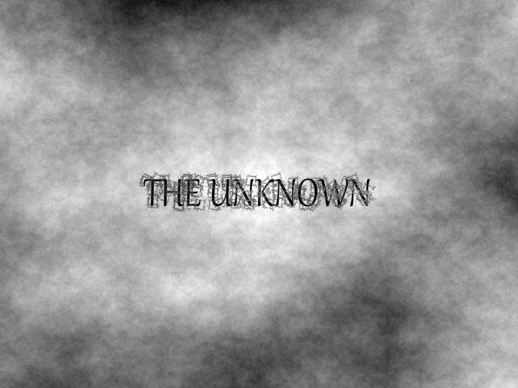 the unknown 279 quotes have been tagged as unknown: laurell k hamilton: 'people are supposed to fear the unknown, but ignorance is bliss when knowledge is so damn f.