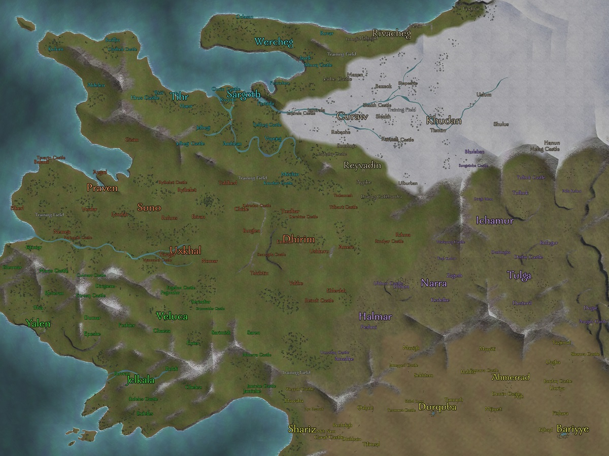 Creating and adding scenes tutorial mount blade warband indie db gumiabroncs Choice Image