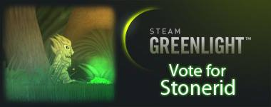 Stonerid on Greenlight