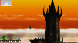 AVWW Launch Screenshots (Part 2)