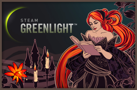 Cinders on Greenlight