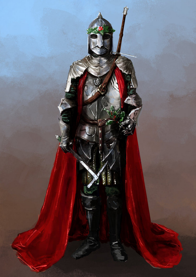 Holen Knight