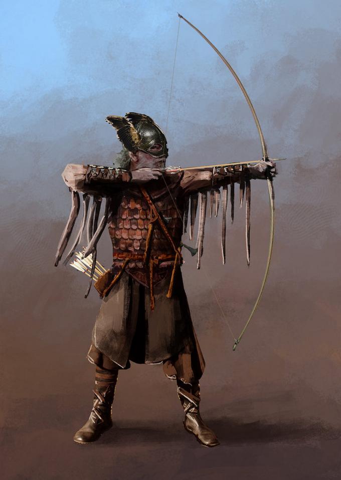 Hafoc Archer