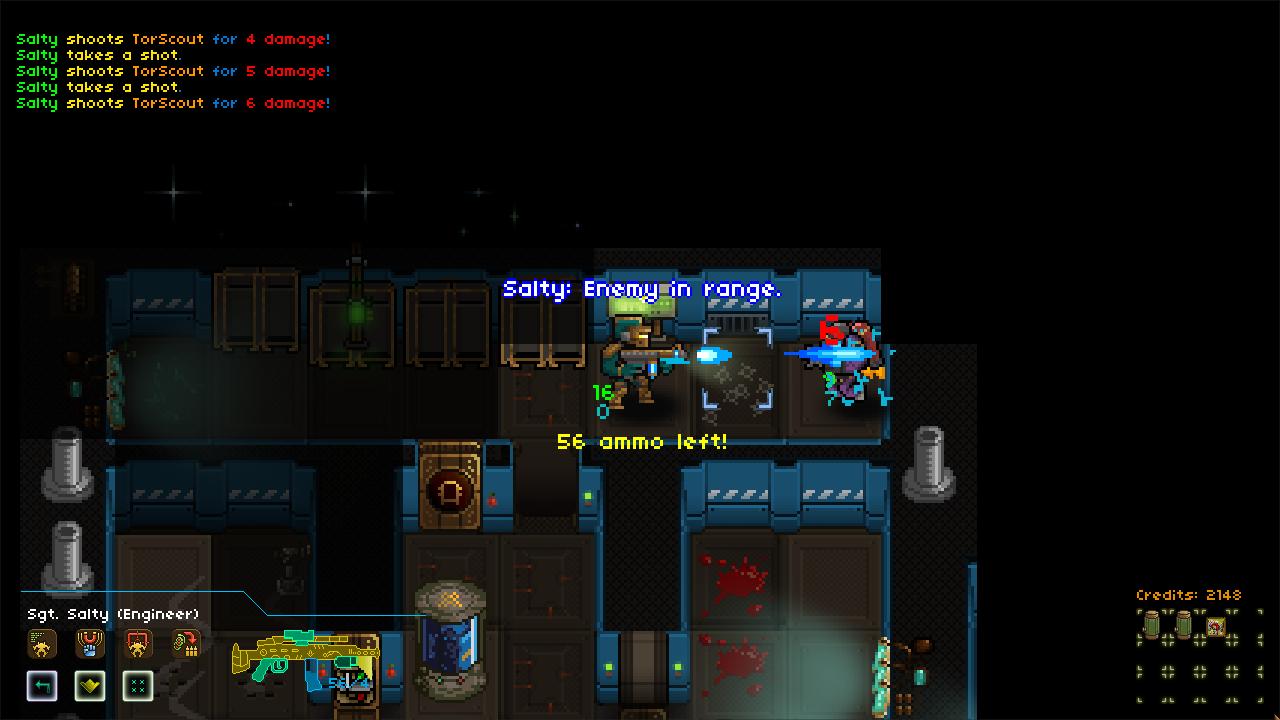 Engineer Plasma Weapon