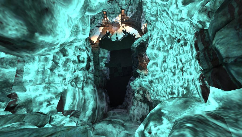Crevice 2