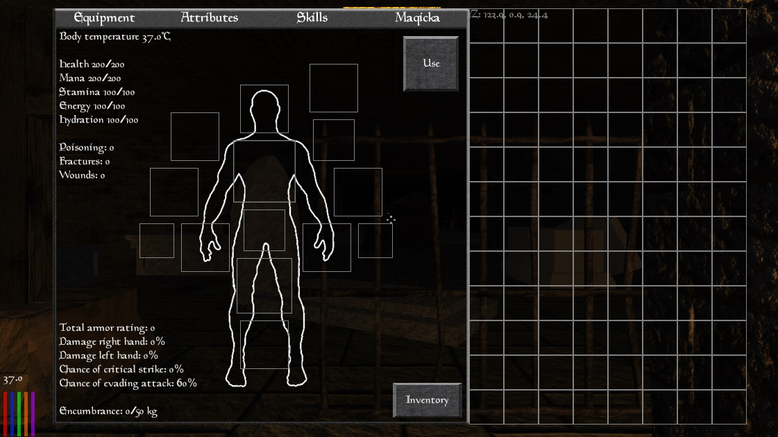 Crafting And Revamped Inventory Among Other New Things