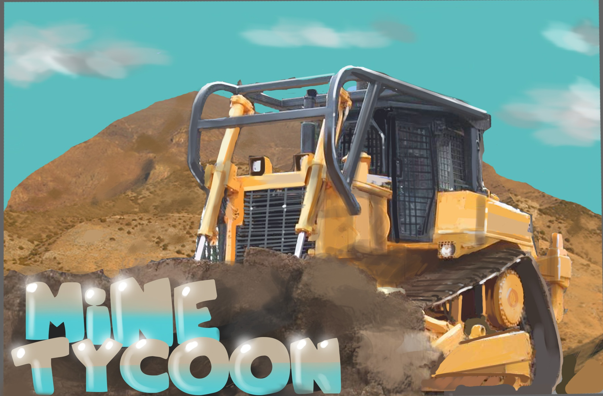 Gold Miner Tycoon