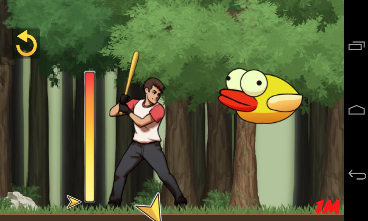 Floppy birds game online