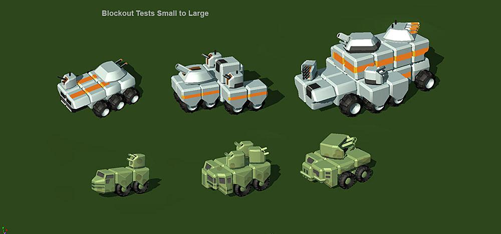 скачать игру Terra Tech через торрент - фото 11