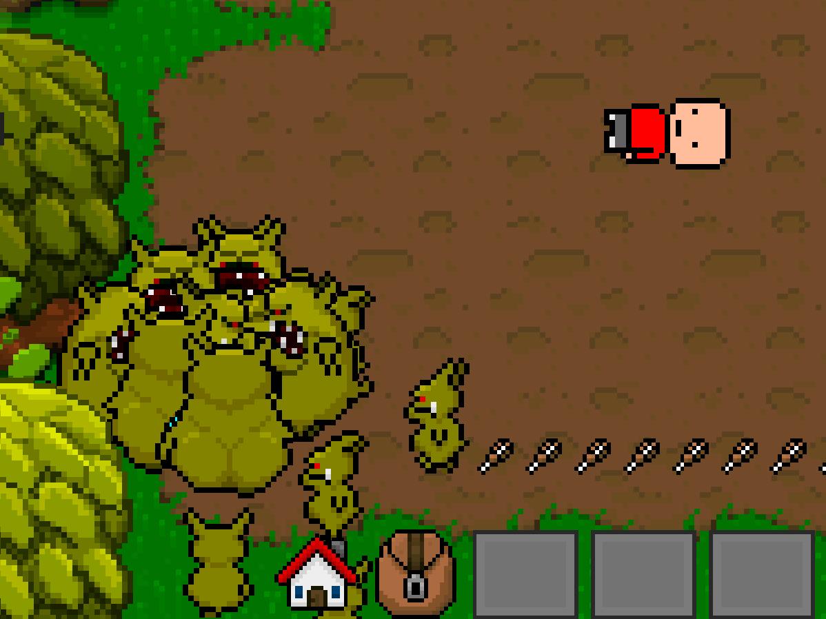 Goblin gang 3d naked films