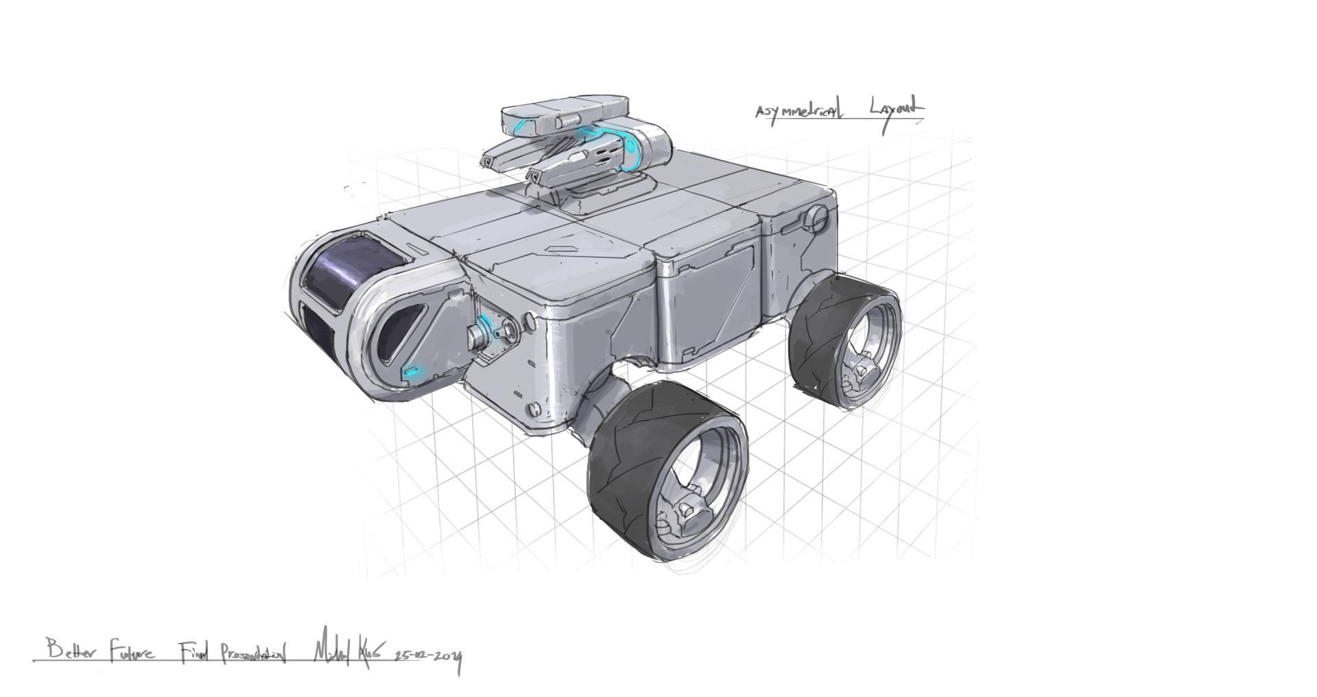 Dev Diary Designing Terratech S Intergalactic Corporatons