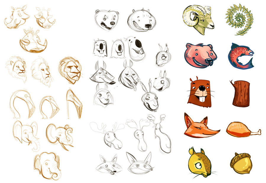 ft_animal_sketches
