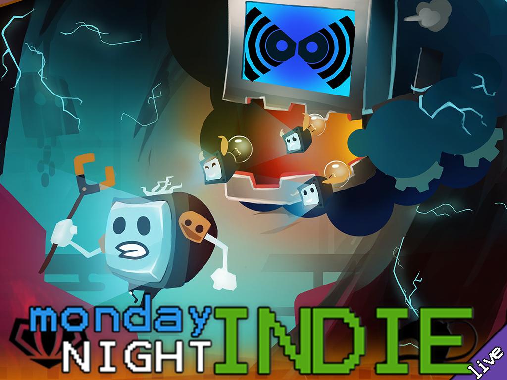 Monday Night Indie feature - Spotlight - Indie DB