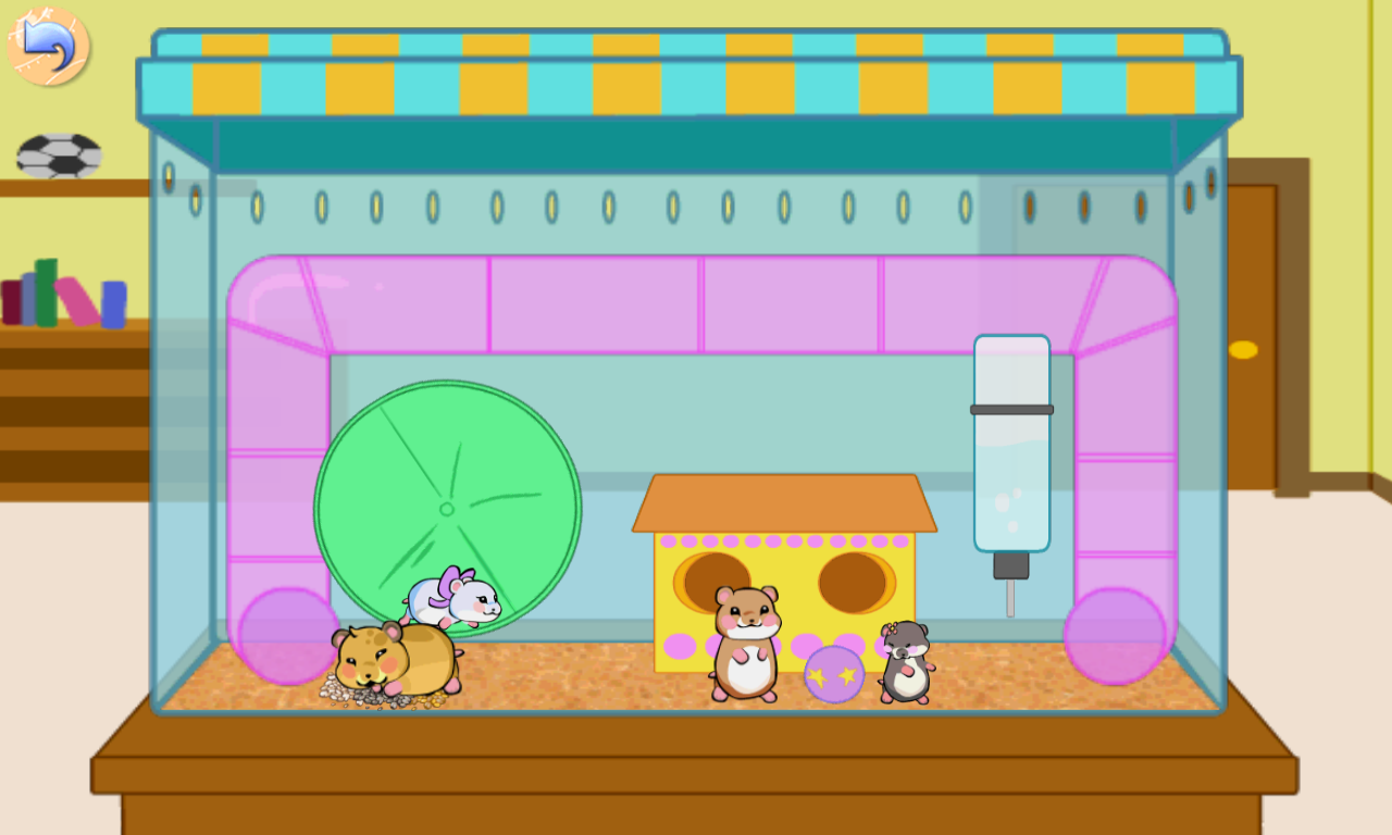 Hamster Chase Ios Ipad Android Game Mod Db