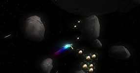 Mine Asteroids for Resources