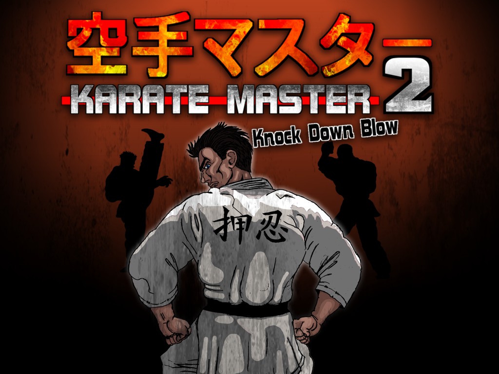 Karate Master 2 Knock Down Blow - New screenshots! news ...