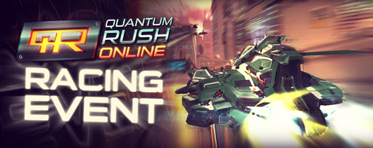 Quantum Rush Racing Event