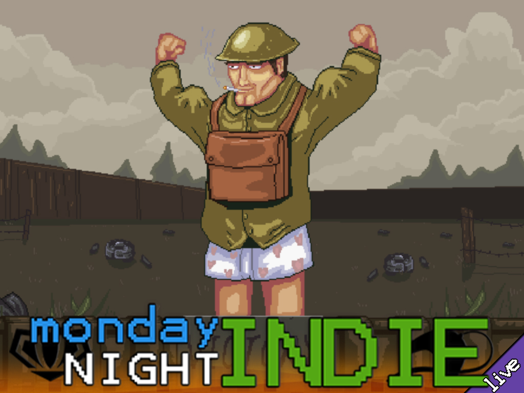 Monday Night Indie 1st Sept feature - Spotlight - Indie DB