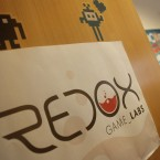 REDOX Game Labs is here