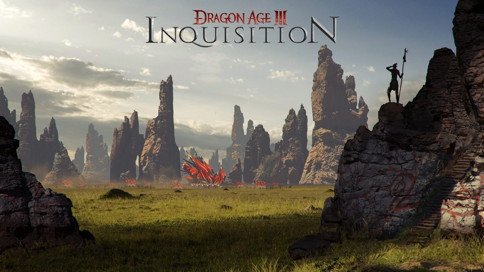 Watch the new trailers for Dragon Age: Inquisition news - Mod DB