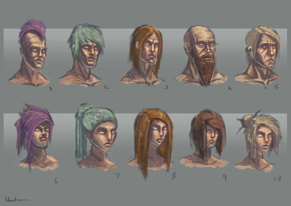 Civ_Faces_(Male+Female)
