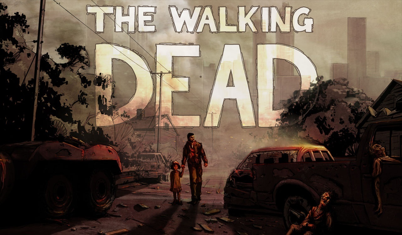 Game Competition (The Walking Dead Season 1 And 2) news - Indie DB