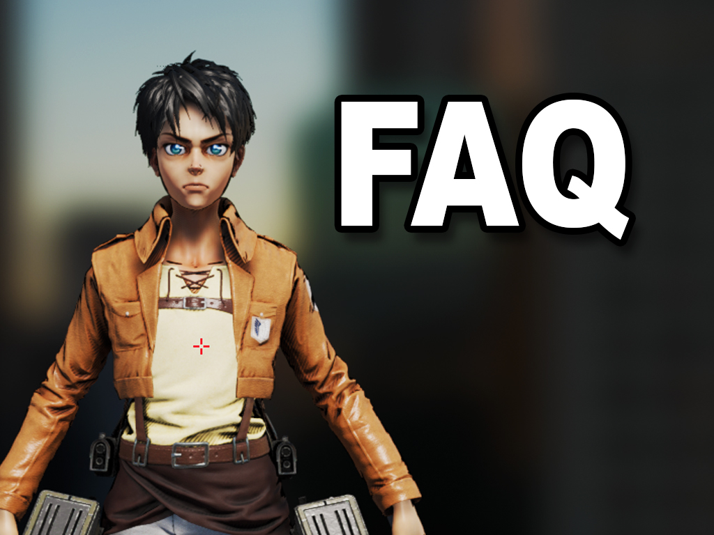 Frequently Asked Questions - Indie Game Hunt