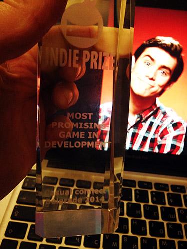 skyhill_indieprize2014belgrad_award