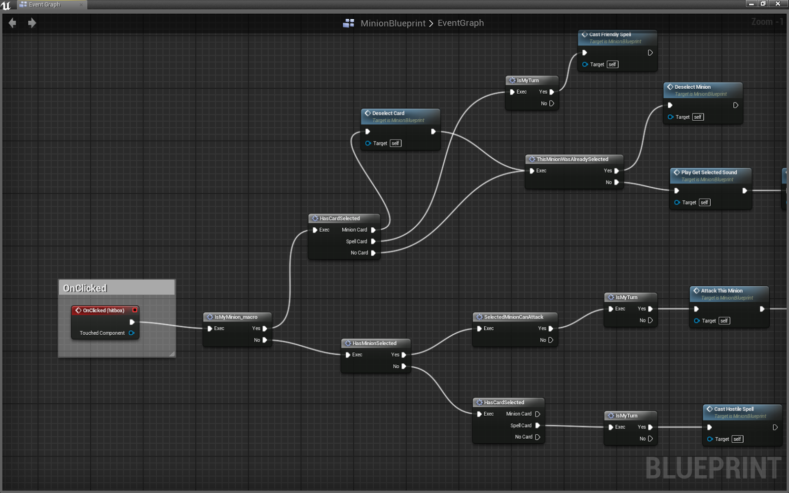 Update #9 - Working with Unreal Engine 4 and Blueprints news ...