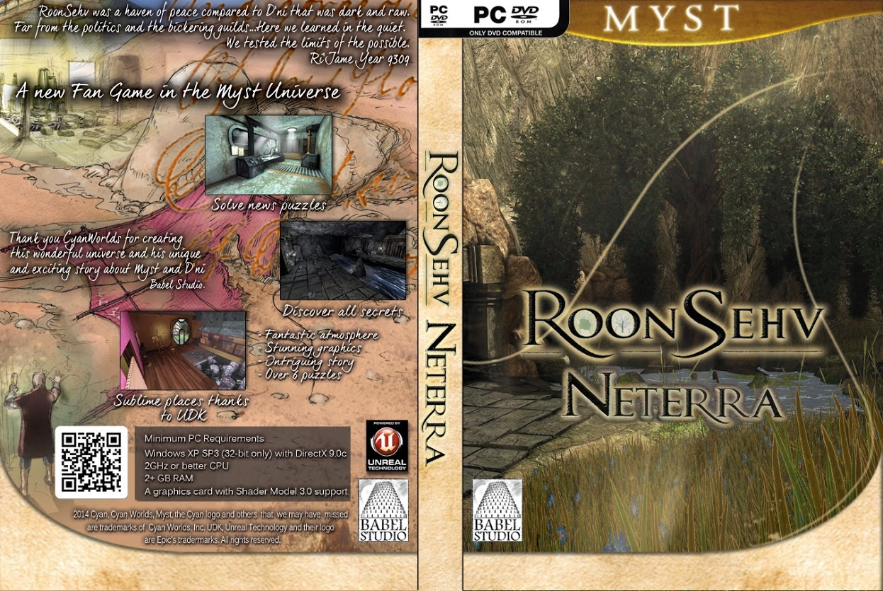 Review of Roon Sehv in Just Adventure! Roon-pochette-dvd-finale-hd