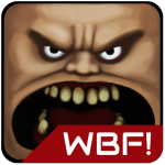 Wasteland Bar Fight Icon