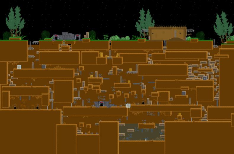Earth Level 3