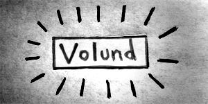 Settling on the name Volund